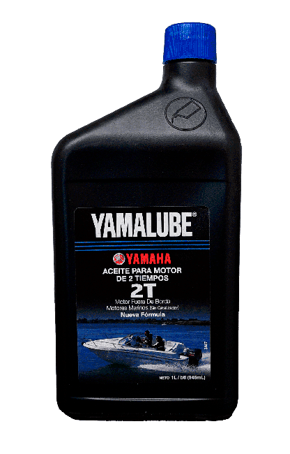 Aceite Yamalube 2T
