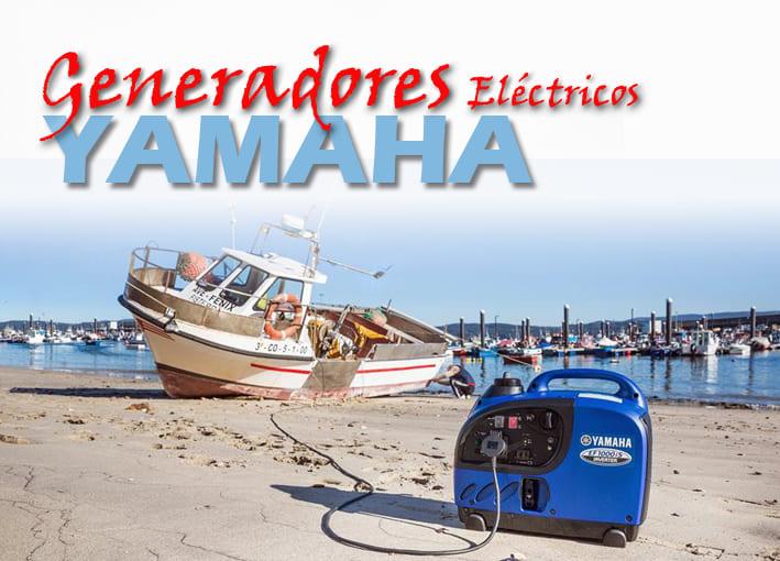 Banner Generadores Nichimar