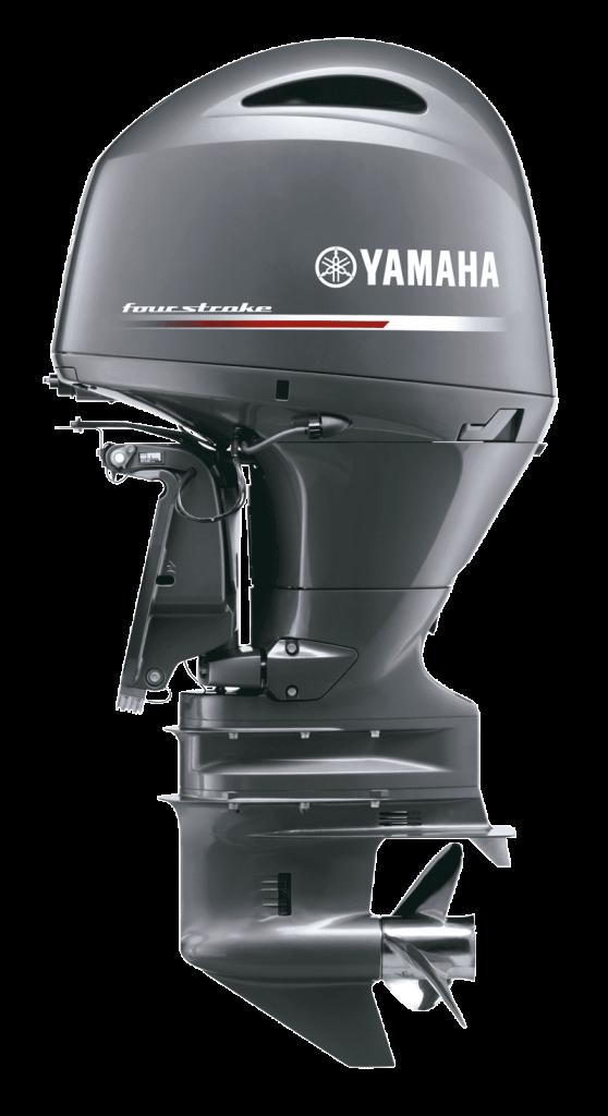 F150FETX motor